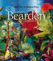 cover of Romare Bearden: The Caribbean Dimension by Sally Price