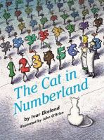 cover of The Cat in Numberland