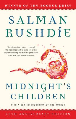 Details about Midnight's children : a novel