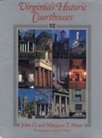 Virginia's Historic Courthouses by Peters, John O. © 1995 (Added: 10/11/16)