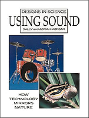 Cover image for Using sound 