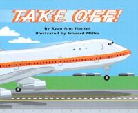 Take off by Ryan Ann Hunter