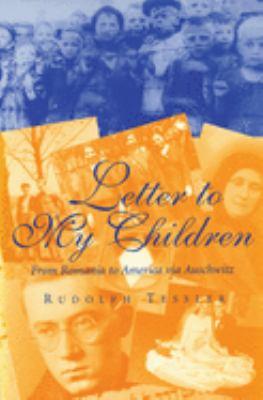 Letter to My Children by Rudolph Tessler