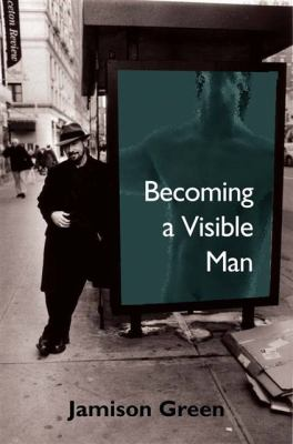 cover of Becoming a Visible Man