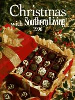 Christmas With Southern Living, 19 by  © 1995 (Added: 11/6/17)