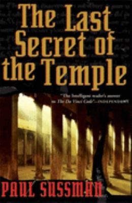 Last Secret of the Temple