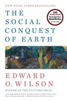 The Social Conquest Of Earth by Wilson, Edward O. © 2013 (Added: 11/10/14)