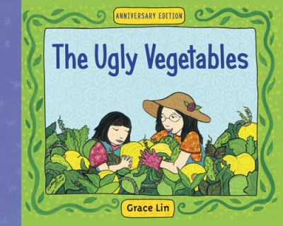 Cover image for The ugly vegetables
