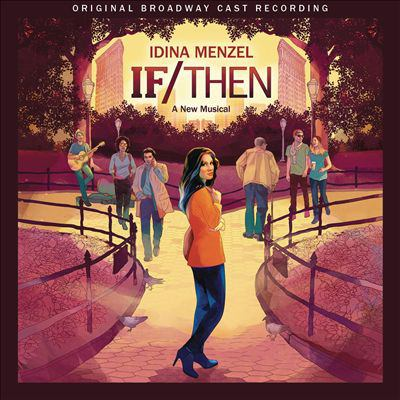 cover of If/Then: A New Musical