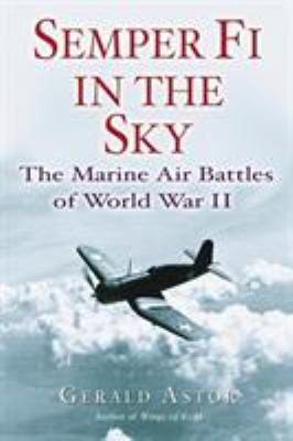 Cover image for Semper Fi in the sky
