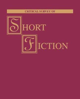 Critical Survey of Short Fiction