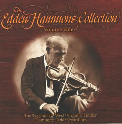 cover photo: The Edden Hammons Collection: Volume 2