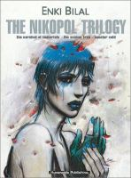 the cover of Nikopol Trilogy