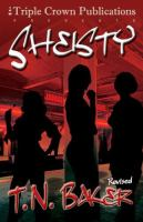 cover of Sheisty by T.N. Baker