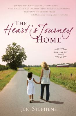 Details about The heart's journey home