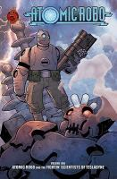 Atomic Robo catalog link