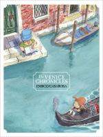 The Venice Chronicles catalog link