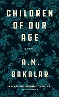 Children Of Our Age by Bakalar, A. M. © 2017 (Added: 4/16/18)