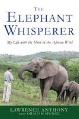 Book: The Elephant Whisperer