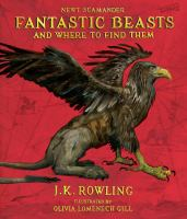 Fantastic+beasts+and+where+to+find+them by Scamander, Newt © 2017 (Added: 3/27/18)