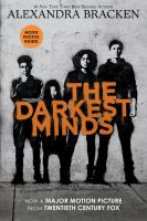 The Darkest Minds by Bracken, Alexandra © 2018 (Added: 1/7/19)