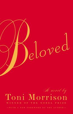 Cover image for Beloved : a novel