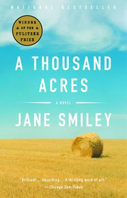 Details about A thousand acres : a novel