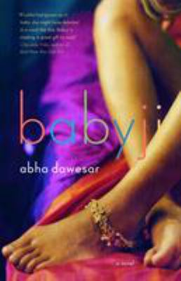 Cover image for Babyji : a novel 