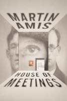 cover of House of Meetings