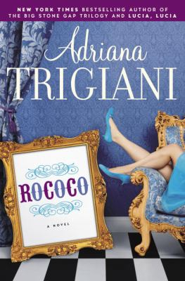 Details about Rococo : a novel