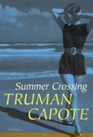 cover of Summer Crossing