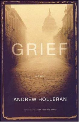 Cover image for Grief
