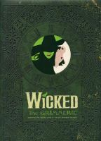cover of Wicked: The Grimmerie