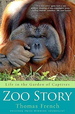 cover photo: Zoo Story: Life in the Garden of Captives