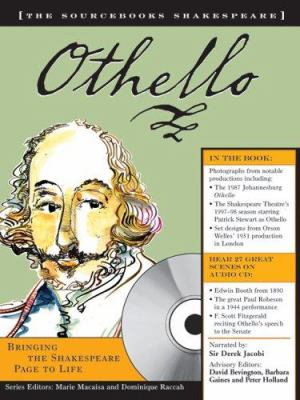 cover photo: Othello