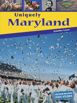 Details about Uniquely Maryland