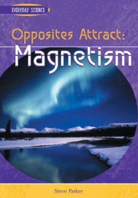 Cover image for Opposites attract