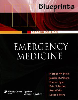 Blueprints Emergency Medicine