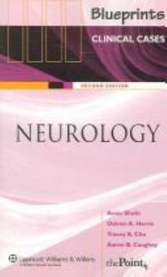 Blueprints Clinical Cases in Neurology