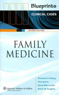 Blueprints Clinical Cases in Family Medicine