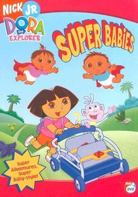 cover photo: Super Babies