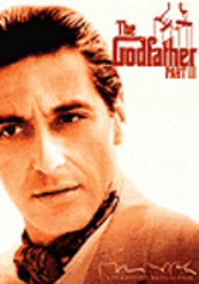 Cover image for The Godfather. Part II