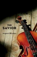 cover of The Savior
