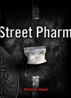 Cover image for Street pharm 