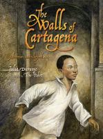 The Walls of Cartagena catalog link