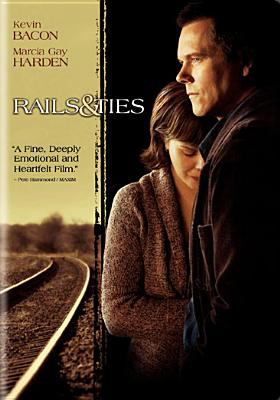 Cover image for Rails & ties