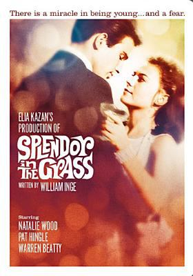 Cover image for Splendor in the grass