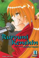 Rurouni Kenshin : Meiji Swordsman Romantic Story : Volume 8 by Watsuki, Nobuhiro © 2009 (Added: 5/19/16)