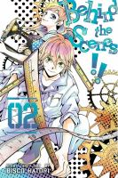 Behind The Scenes!! 02 by Hatori, Bisco © 2016 (Added: 9/27/16)