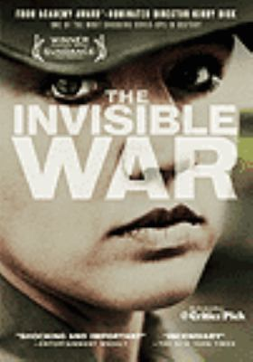 Cover image for The invisible war 